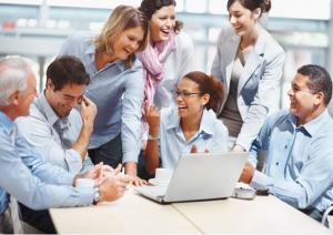 روش مقابله با استرس با شوخطبعی در محیط کار