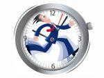 برایان تریسی و مدیریت زمان