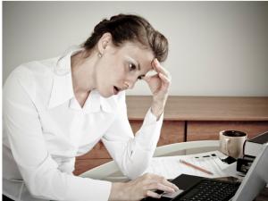 احساس آرامش زنان در محیط کار