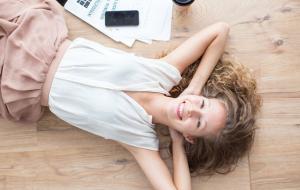 راهکارهای افراد موفق برای کاهش استرس شغلی